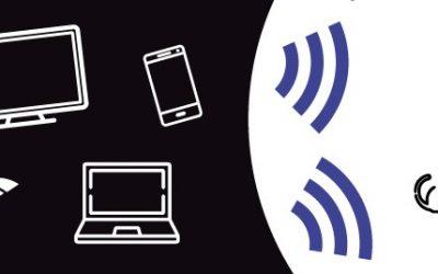 En milieu professionnel les sources de sur exposition aux rayonnements électromagnétiques sont très variées
