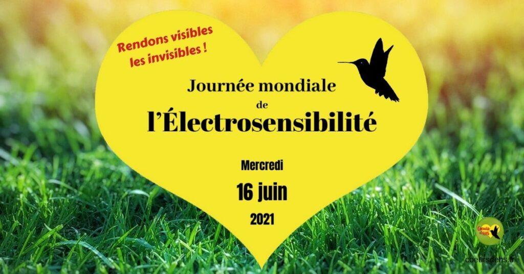 électro hypersensible - EHS - CEM - ONDES